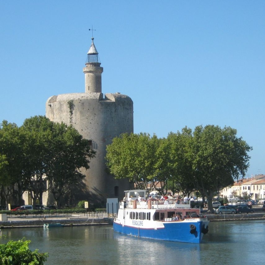 Languedoc & Camargue - guided tour