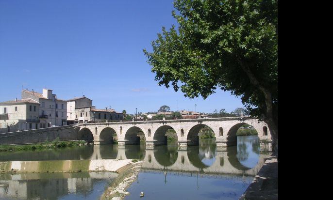 Languedoc & Carmague bike tour