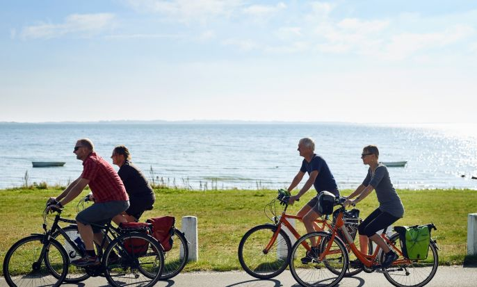 Jutland Bike tour